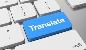 Menerjemahkan bahasa inggris