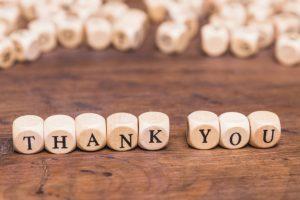 BUKAN HANYA THANK YOU, BERIKUT 6 CARA LAIN MENGUCAPKAN TERIMAKASIH DALAM BAHASA INGGRIS