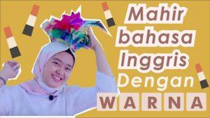 Kumpulan Idiom Berkaitan Dengan Warna Dalam Bahasa Inggris Yang Paling Sering Digunakan
