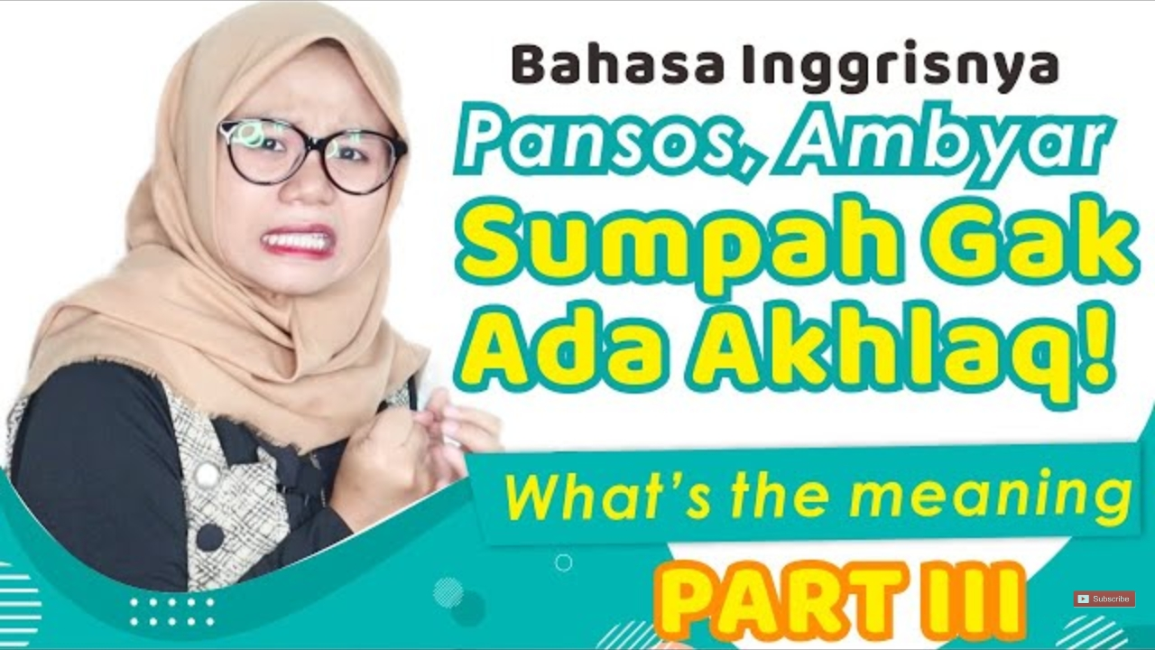 Bahasa Indonesia kontemporer