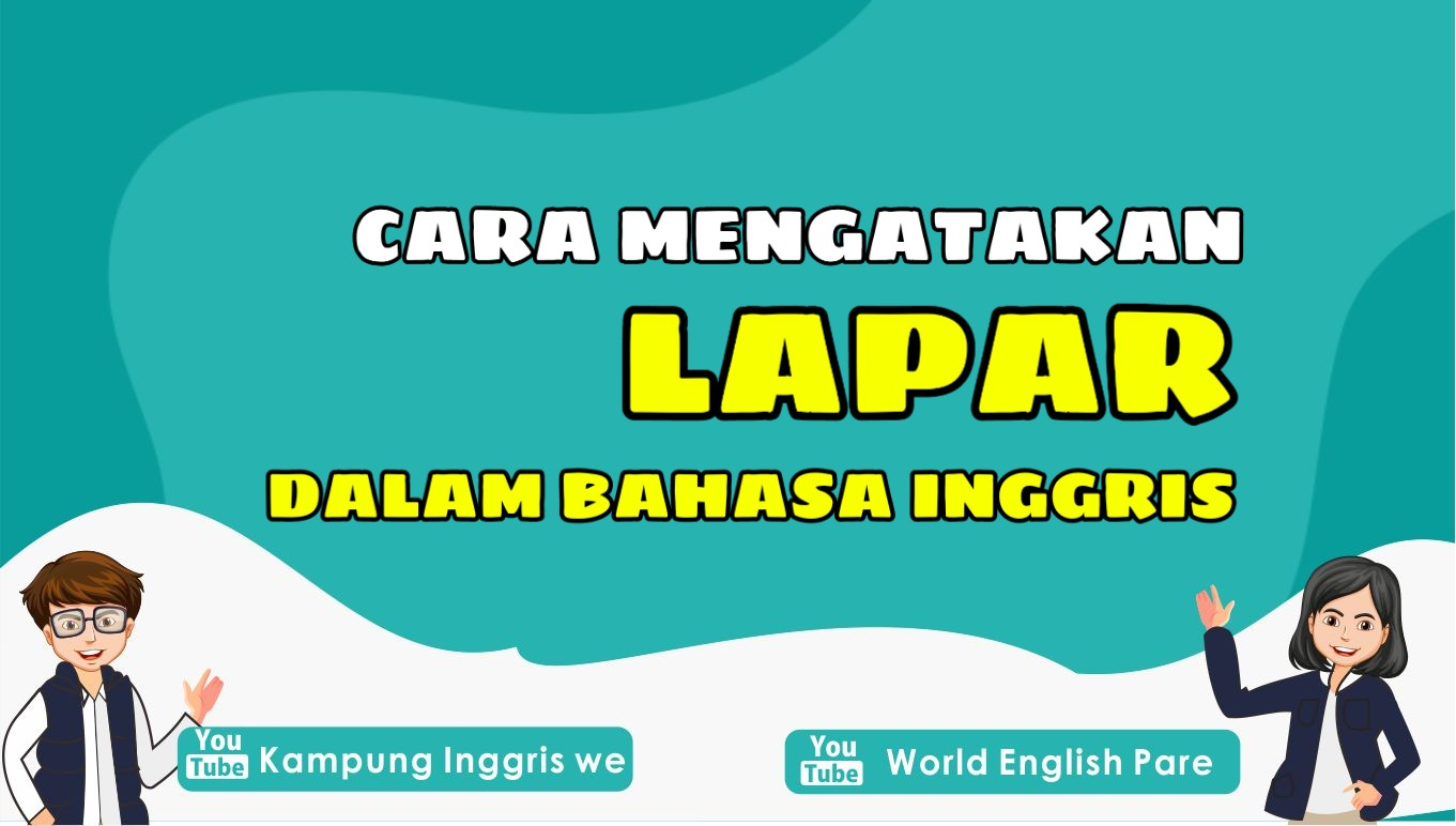 Beragam Cara Mengatakan Lapar dalam Bahasa Inggris, Bukan Cuma Hungry!