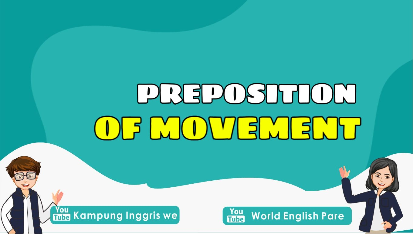 jenis proposition of movement