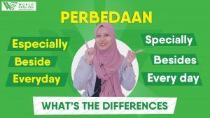 Everyday vs Every Day, Yakin Sudah Menggunakan Kedua Kata Ini Dengan Tepat?